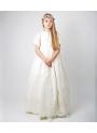Communion Dress for girls Mod. Cogina
