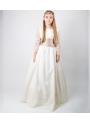 Girls Communion Dress Mod. Coisabella