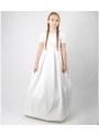 Girls First Communion Dress Mod. Cocandi