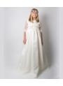 First communion Dress for girls Mod. Codett