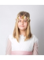 Holy Communion Hair Accessories For Girls Mod. 1036