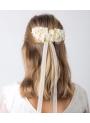 Girls Decorative Hair Comb Holy Communion Mod. 752674