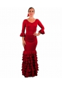 Flamenco Set for Dance