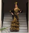 Spanish Flamenco Dress 2021 - NEW