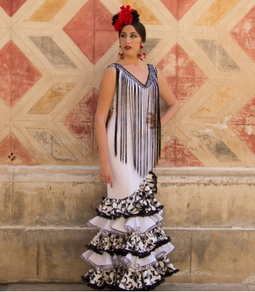 Spanish Dresses 2021 - NEW