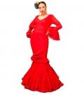 Flamenco Dress 2021