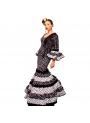 Flamenco Canastero Dress 2021