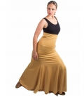Flamenco Skirt Model Carmen