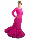Spanish Flamenco Dress - Aitana