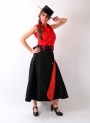 Flamenco Cordobesa skirt for women