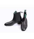 Flamenco Dancing Ankle Boots