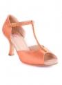 Ballroom dancing sandals, model 573003