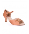 Ballroom dancing sandals, model 573002