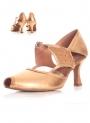zapatos de salsa