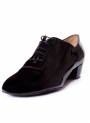 Ballroom dancing shoes for men, model 573014
