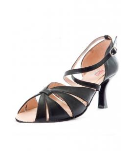 Ballroom dancing sandals, model 573007