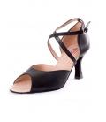 Ballroom dance sandal, model 573005