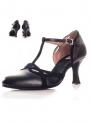 Shoes for ballroom dancing, model 573022