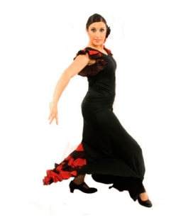 Flamenco skirt for women model EF071