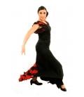 Flamenco skirt for women model EF071