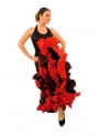 Flamenco skirt for women model EF085
