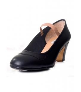 Leather Flamenco Shoes amateur