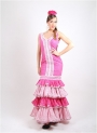 Flamenco dress Salinas