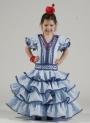 Flamenco Dress girl 2016 Salinas