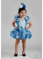 Flamenco Dress For Girls Gala