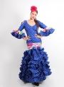 Flamenco Dresses Fantasía 2016