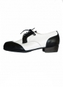 Flamenco Shoes Character B/N (Black & White)