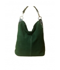 Hobo Handbag green