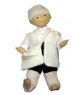 Child Christmas Costume