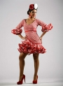 Flamenco dress 2014 season