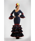 Flamenco dress 2014 season