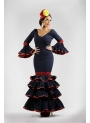 Flamenco dress 2016 season