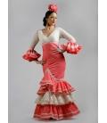 Flamenco dress 2016 Season Pasodoble