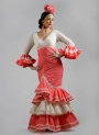 Flamenco dress 2016 Season Pasodoble