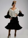Flamenco Dress Acais