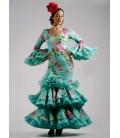 Flamenco dresses 2016 Quetama