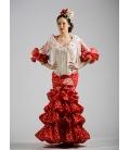 Flamenco Dress 2016 Compas