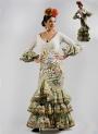 Flamenco Dress 2015 Deblas