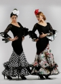 Flamenco Dresses Almonte