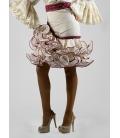 Short Flamenco Skirt Amaya