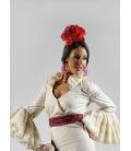 Flamenco Blouse Irene