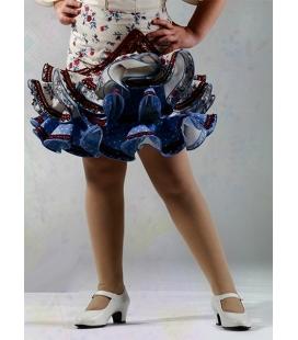 Flamenco Skirt For Girls