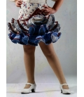 Flamenco skirts girl Tamara