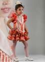 Flamenco Dress Girl Luna