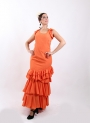 Woman's flamenco dress on special offer Ref: 995402