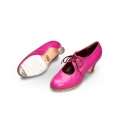 Flamenco Shoes Gallardo Yerbabuena